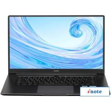 Ноутбук Huawei MateBook D 15 BoB-WAI9