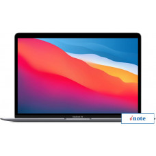 "Ноутбук Apple Macbook Air 13"" M1 2020 Z1240004Q"