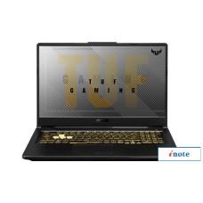 Игровой ноутбук ASUS TUF Gaming A17 FX706IH-H7035T