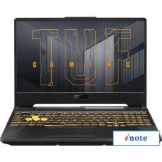 Игровой ноутбук ASUS TUF Gaming F15 FX506HE-HN022