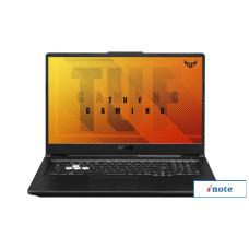 Игровой ноутбук ASUS TUF Gaming F17 FX706LI-HX200