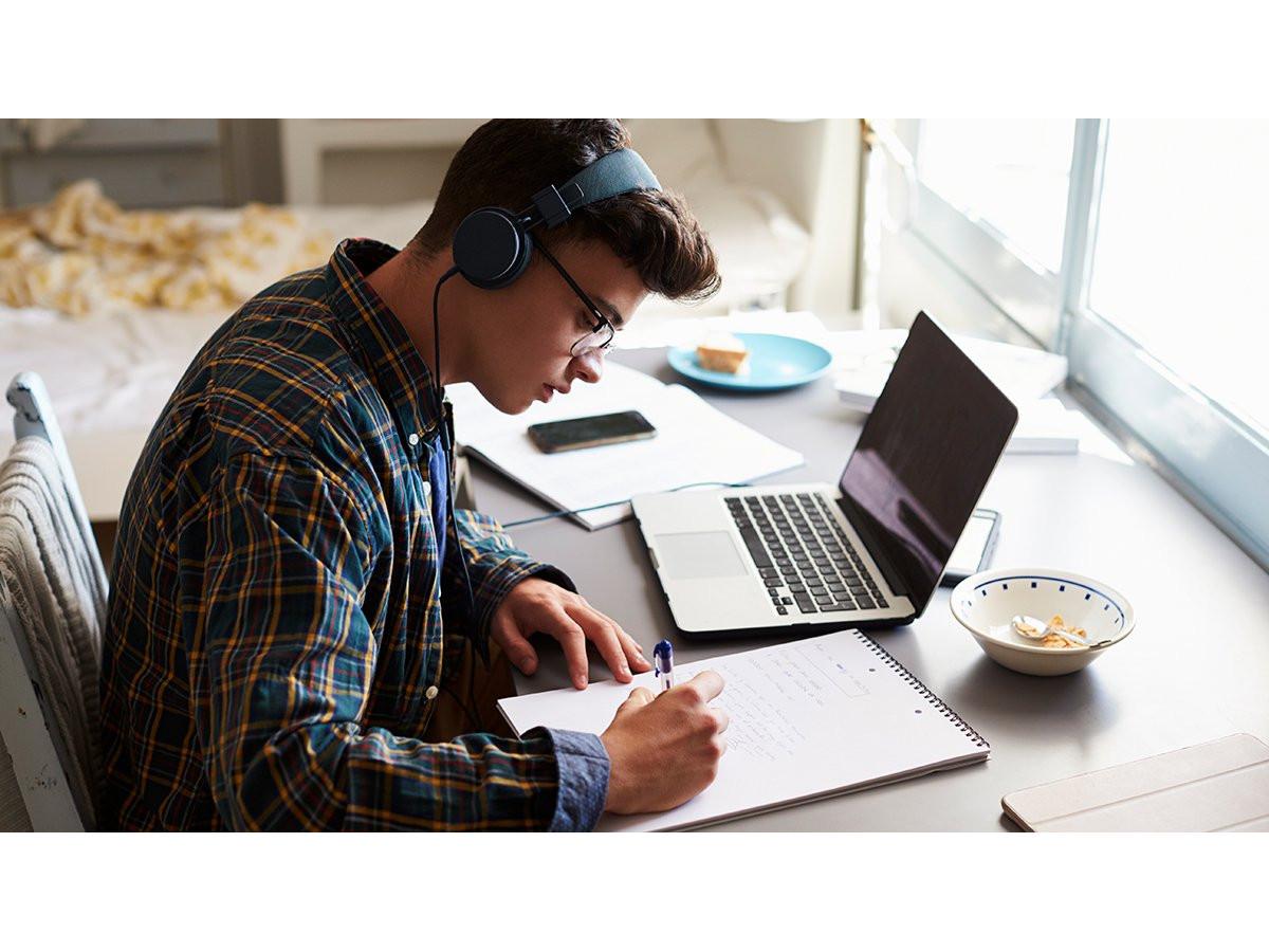 Ноутбук для учебы