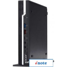 Компактный компьютер Acer Veriton N4670G DT.VTZER.00Y