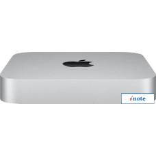 Компактный компьютер Apple Mac mini M1 Z12P000B0