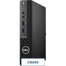 Компьютер Dell Optiplex Micro 3080-6650