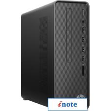 Компактный компьютер HP Slim Desktop S01-pF1006ur 2S8C8EA