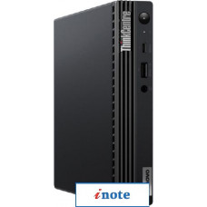 Компактный компьютер Lenovo ThinkCentre M70q 11DT0086RU