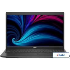 Ноутбук Dell Latitude 15 3520-2439