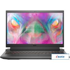Игровой ноутбук Dell G15 5510 G515-0038
