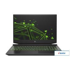 Игровой ноутбук HP Pavilion Gaming 15-ec1096ur 3B4C2EA