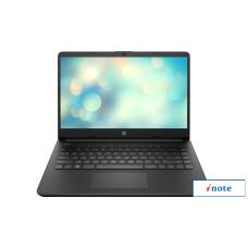 Ноутбук HP 14s-fq0092ur 3B3M6EA