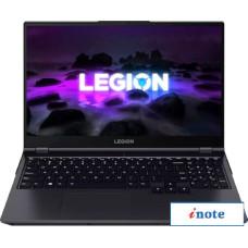 Игровой ноутбук Lenovo Legion 5 15ITH6 82JK000SRU
