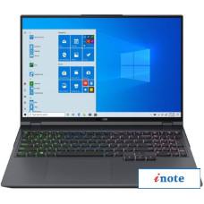 Игровой ноутбук Lenovo Legion 5 Pro 16ACH6 82JS0006RK