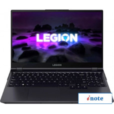 Игровой ноутбук Lenovo Legion 5 15ITH6 82JK000TRU