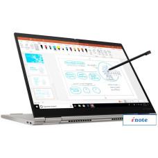 Ноутбук 2-в-1 Lenovo ThinkPad X1 Titanium Yoga Gen 1 20QA001URT