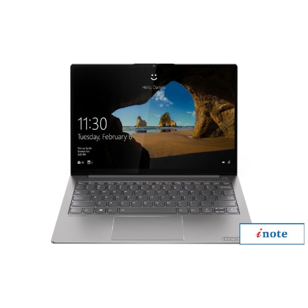 Ноутбук Lenovo ThinkBook 13s G2 ITL 20V90039RU