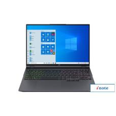 Игровой ноутбук Lenovo Legion 5 Pro 16ACH6H 82JQ0010RU