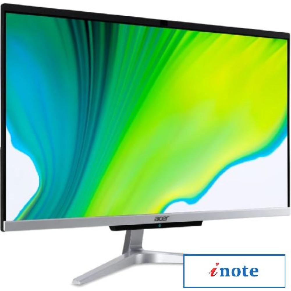 Моноблок Acer C24-420 DQ.BG5ER.007
