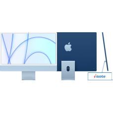 """Моноблок Apple iMac M1 2021 24"""" MGPK3"""
