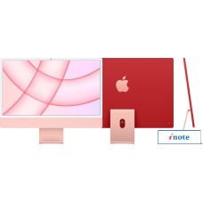 """Моноблок Apple iMac M1 2021 24"""" MJVA3"""