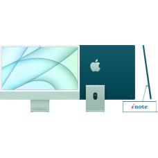 """Моноблок Apple iMac M1 2021 24"""" MGPJ3"""