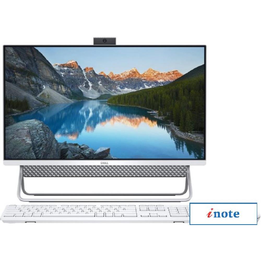 Моноблок Dell Inspiron 24 5400-2492