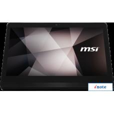 Моноблок MSI Pro 16 Flex 8GL-058XRU