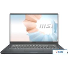 Ноутбук MSI Modern 15 A11SBU-479XRU
