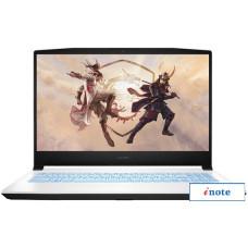 Игровой ноутбук MSI Sword 15 A11UE-212XRU