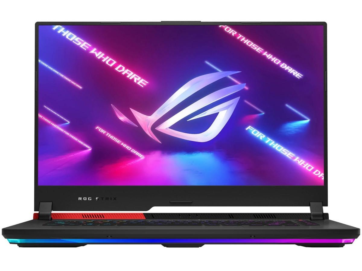 Рейтинг продаж BestBuy возглавил лэптоп ASUS ROG STRIX G15 AMD Advantage на базе процессоров Ryzen – 9 5900HX и RX 6800M