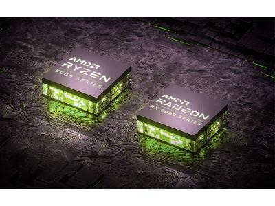MSI запустил в серию игровые геймерские лэптопы AMD Advantage Edition с видеокартой Radeon RX6000M