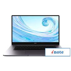 Ноутбук Huawei MateBook D 15 AMD BOHL-WDQ9