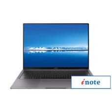 Ноутбук Huawei MateBook X Pro 2020 MACHC-WAE9LP (серый)