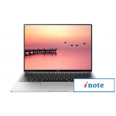 Ноутбук Huawei MateBook X Pro 2020 MACHC-WAE9LP (серебристый)