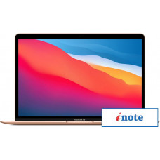 "Ноутбук Apple Macbook Air 13"" M1 2020 Z12B00048"