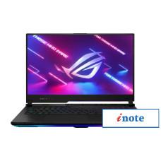 Игровой ноутбук ASUS ROG Strix SCAR 17 G733QS-HG101T