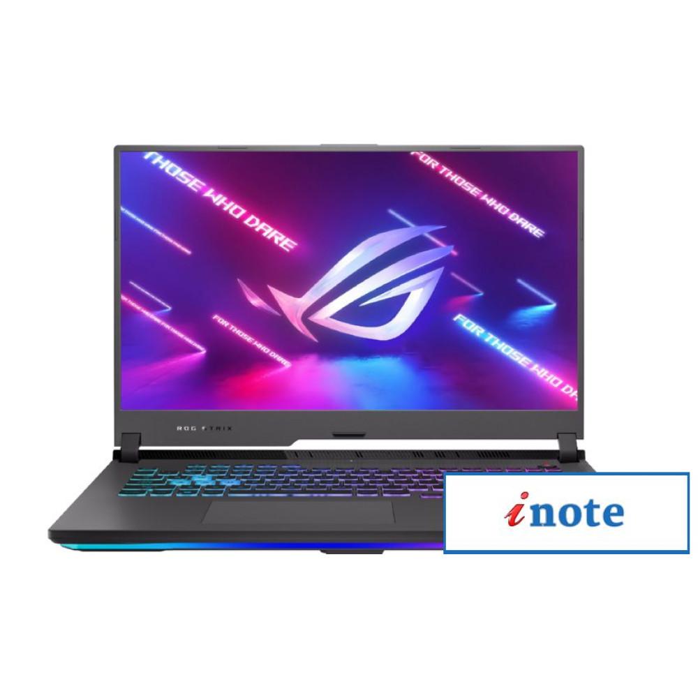 Игровой ноутбук ASUS ROG Strix G17 G713QR-HG085T