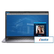 Ноутбук Dell Latitude 15 9510-7618