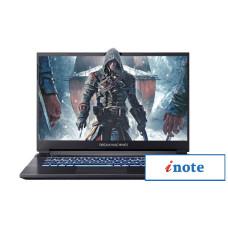 Игровой ноутбук Dream Machines G1650Ti-17BY51
