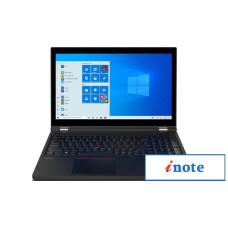 Рабочая станция Lenovo ThinkPad P15 Gen 1 20ST006LRT