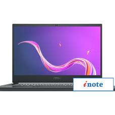 Ноутбук MSI Creator 15 A10UHT-428RU