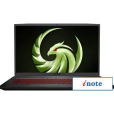 Игровой ноутбук MSI Bravo 17 A4DDR-045XPL