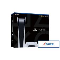 Игровая приставка Sony PlayStation 5 Digital Edition (Предзаказ)